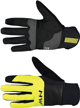 Northwave Power 3 Gel Pad Long Finger Gloves