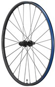 Product image for Shimano GRX WH-RX570 700C Tubeless Ready Clincher Wheel
