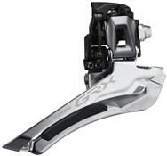 Shimano GRX FD-RX810 11 Speed Braze-on Front Derailleur