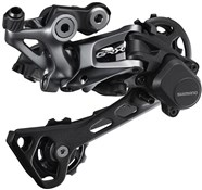 Product image for Shimano GRX RD-RX812 11 Speed Shadow+ Rear Derailleur
