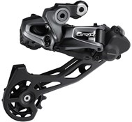 Product image for Shimano GRX RD-RX815 Di2 11 Speed Shadow+ Rear Derailleur