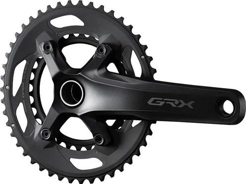 Shimano GRX600 10 Speed Gravel Chainset