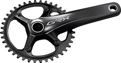 Product image for Shimano GRX RX810 11 Speed Gravel Chainset