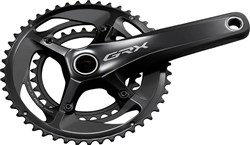 Shimano GRX RX810 11 Speed Gravel Chainset