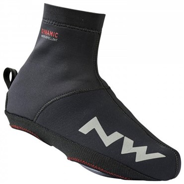 Northwave Active Winter Shoecovers