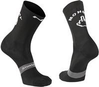 Northwave Sunday Monday High Wool Winter Socks