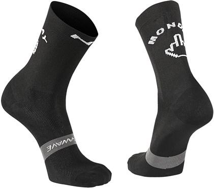 Image of Northwave Sunday Monday High Wool Winter Socks