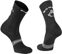Product image for Northwave Sunday Monday High Wool Winter Socks