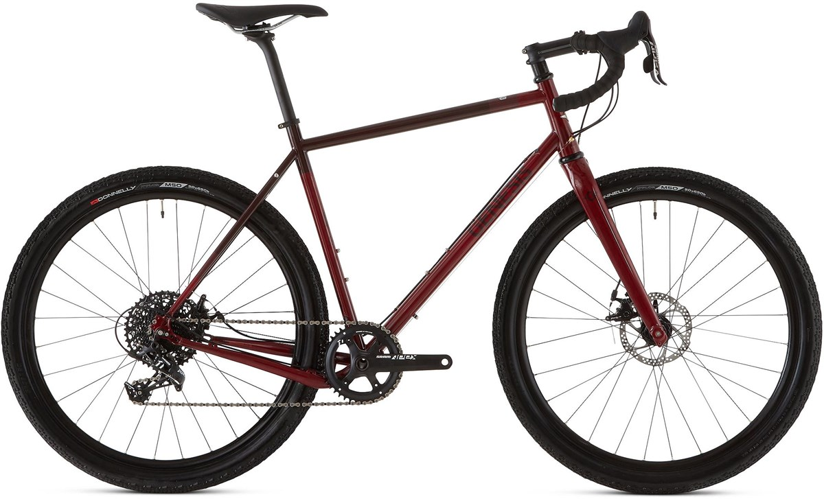 Genesis Fugio 20 Plus 2020 - Gravel Bike | Road bikes