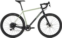 Genesis Fugio 20 Plus 2020 - Gravel Bike