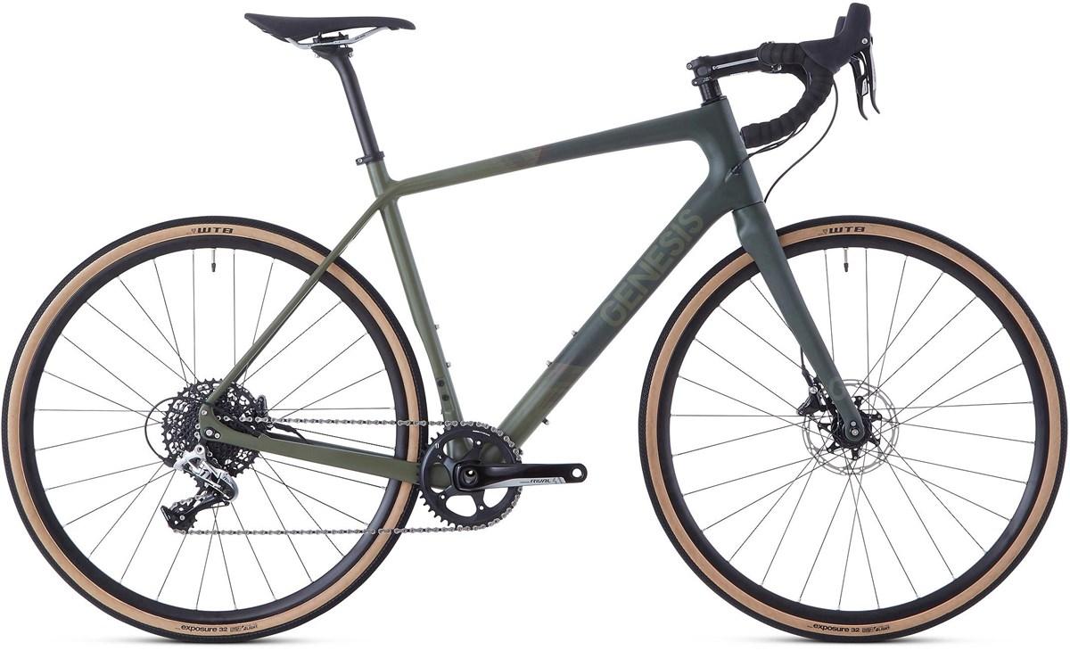 Genesis Datum 2020 - Gravel Bike | Road bikes