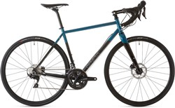 Genesis Equilibrium Disc 2020 - Road Bike