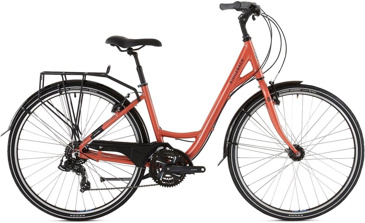 Ridgeback Avenida 21 2020 - Hybrid Sports Bike   City