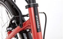Ridgeback Avenida 21 2020 - Hybrid Sports Bike