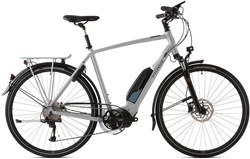 Ridgeback Cyclone 2020 - Electric Hybrid Bike