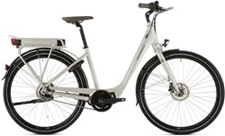 Ridgeback Electron 2020 - Electric Hybrid Bike