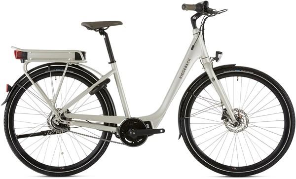 Ridgeback Electron 2020 - Electric Hybrid Bike