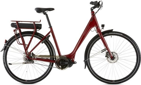 Ridgeback Electron + 2020 - Electric Hybrid Bike