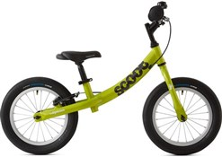 Ridgeback Scoot XL 14w 2020 - Kids Balance Bike