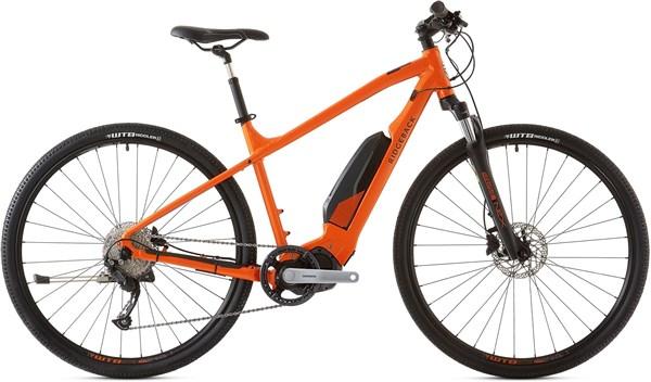 Ridgeback X2 2020 - Electric Mountain Bike