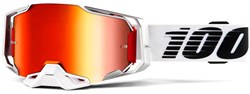 Product image for 100% Armega Mirror Lens Goggles