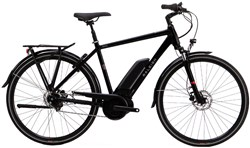 Raleigh Motus Grand Tour Hub Crossbar 2020 - Electric Hybrid Bike