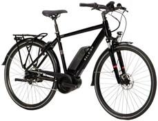 Raleigh Motus Grand Tour Hub Crossbar 2021 - Electric Hybrid Bike