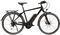 Raleigh Motus Grand Tour Derailleur Crossbar 2020 - Electric Hybrid Bike