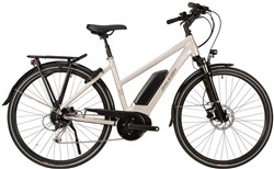 Raleigh Motus Grand Tour Derailleur Open 2020 - Electric Hybrid Bike