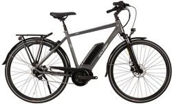 Raleigh Motus Tour Hub Crossbar 2021 - Electric Hybrid Bike