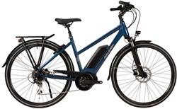 Raleigh Motus Tour Derailleur Open 2020 - Electric Hybrid Bike