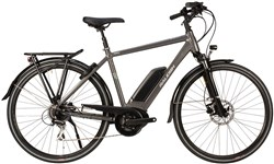 Raleigh Motus Tour Derailleur Crossbar 2020 - Electric Hybrid Bike