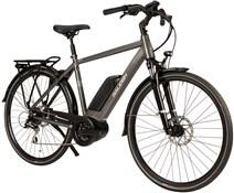 Raleigh Motus Tour Derailleur Crossbar 2021 - Electric Hybrid Bike