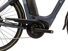 Raleigh Motus Tour Derailleur Lowstep 2021 - Electric Hybrid Bike