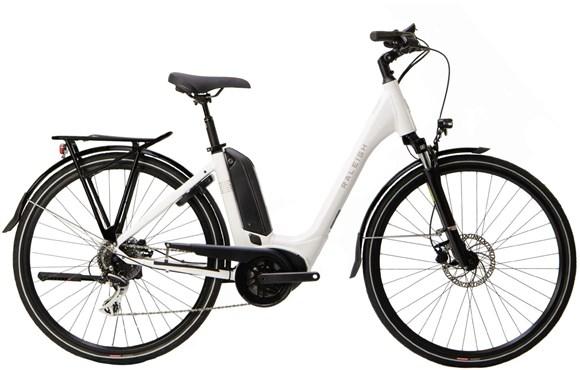 Raleigh Motus Tour Derailleur Lowstep 2020 - Electric Hybrid Bike