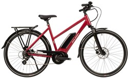 Raleigh Motus Derailleur Open 2020 - Electric Hybrid Bike