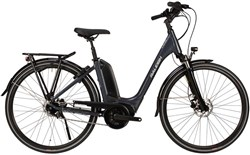 Raleigh Motus Tour Hub Lowstep 2020 - Electric Hybrid Bike