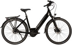 Raleigh Centros Grand Tour Hub Lowstep 2020 - Electric Hybrid Bike