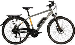 Raleigh Array Derailleur Crossbar 2020 - Electric Hybrid Bike