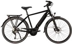 Raleigh Centros Tour Derailleur Crossbar 2020 - Electric Hybrid Bike