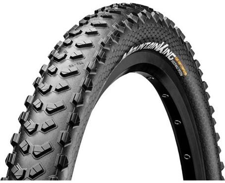 "Continental Mountain King III PureGrip Folding 26"" Tyre"
