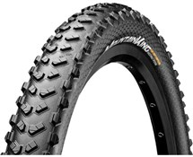 "Product image for Continental Mountain King III PureGrip ShieldWall Folding 29"" MTB Tyre"