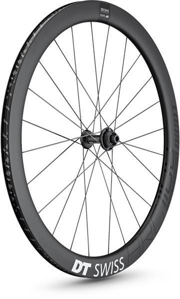 DT Swiss Arc 1100 Dicut Carbon Clincher Disc Brake Wheel | Wheelset