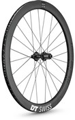 DT Swiss Arc 1100 Dicut Carbon Clincher Disc Brake Wheel
