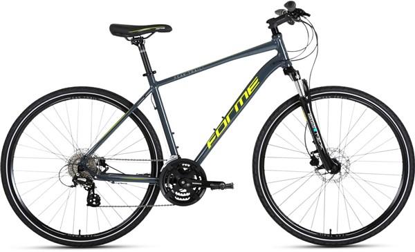 Forme Peaktrail 1 2020 - Hybrid Sports Bike