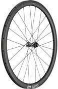 Product image for DT Swiss CRC 1100 Spline Disc Brake Carbon Tubular Wheel