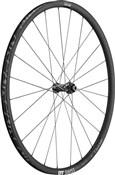 DT Swiss CRC 1400 Spline Disc Brake Carbon Clincher Wheel