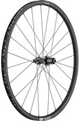 Product image for DT Swiss CRC 1400 Spline Disc Brake Carbon Clincher Wheel