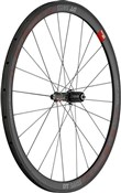 Product image for DT Swiss Mon Chasseral Full Carbon Tubular Wheel