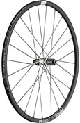 Product image for DT Swiss PR 1600 Spline Disc Brake Wheel